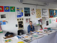 Kingston School of Art 'Open House'