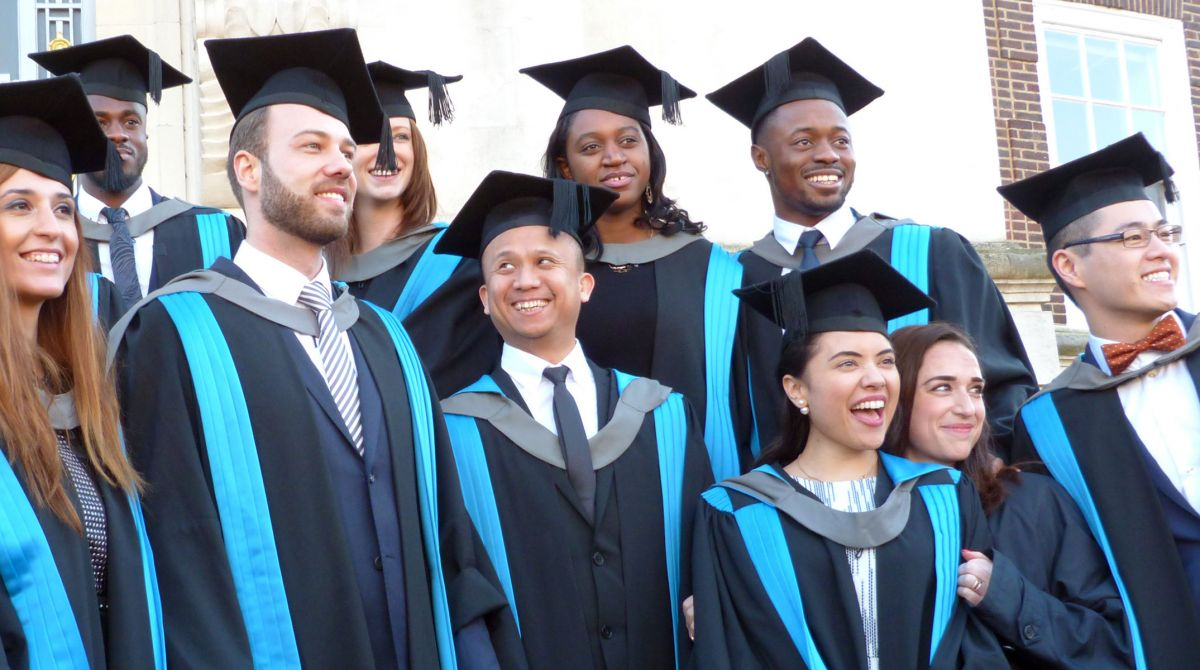 Kingston University takes significant strides in addressing national issue of BME attainment gap