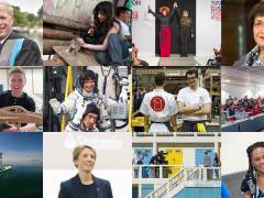 2018 round up: A remarkable year for Kingston University alumni