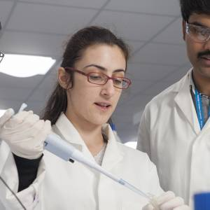Kingston University's School of Life Sciences, Pharmacy and Chemistry awarded institution's first Athena SWAN bronze department accolade