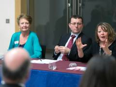 Inspiring young girls through strategic approach key to driving more women in to STEM careers and closing  skills gap, experts say at Kingston University event