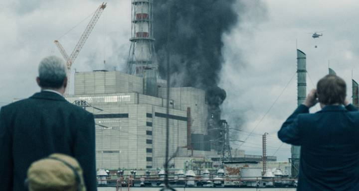 Chernobyl mini-series highlights questions of public trust in science and governance paralleled in Covid-19 pandemic, says Kingston University Cold War expert