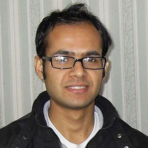 Basu Paudyal, PhD in Bioscience (current student)