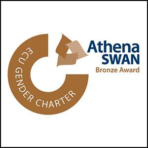Kingston University recognised for its commitment to equality with new Athena SWAN Bronze Award