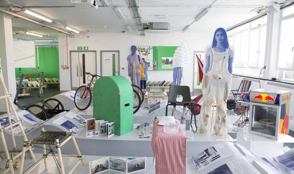 Kingston School of Art Open Day - Undergraduate and Foundation