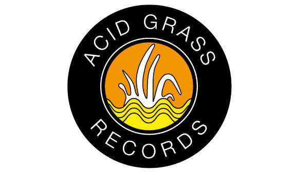 Acid Grass Records, Kingston's in-house record label