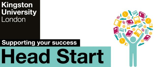 Kingston University Head Start scheme