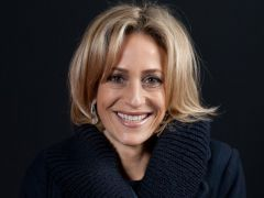 The KU Big Read: An Interview with Emily Maitlis
