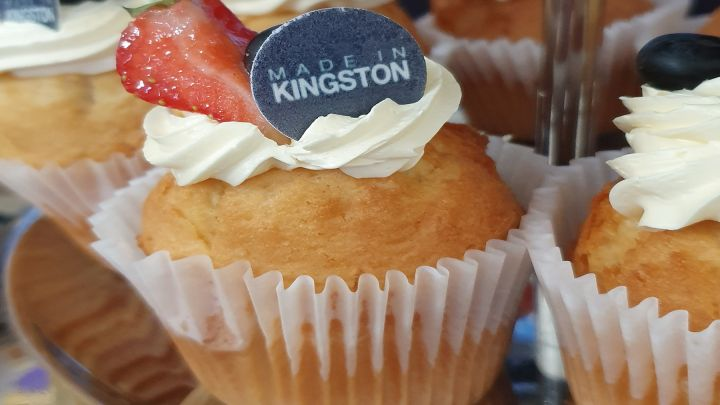 CANCELLED: Kingston alumni Big Read Tea at the Town House