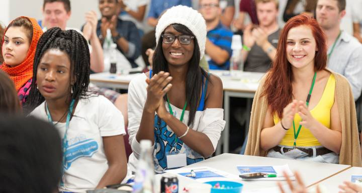 Pioneering initiatives helping underrepresented groups to succeed in higher education highlighted as Kingston University shortlisted for UK Social Mobility Awards 2019