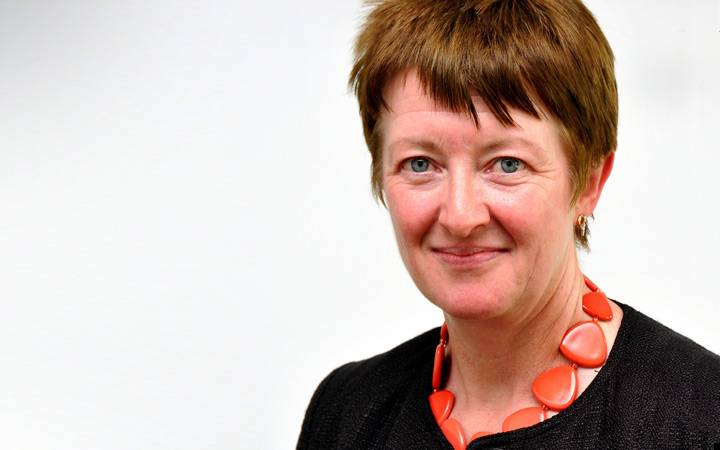 Kingston University appoints Professor Jill Schofield as Pro Vice-Chancellor and Dean of its new Faculty of Business and Social Sciences