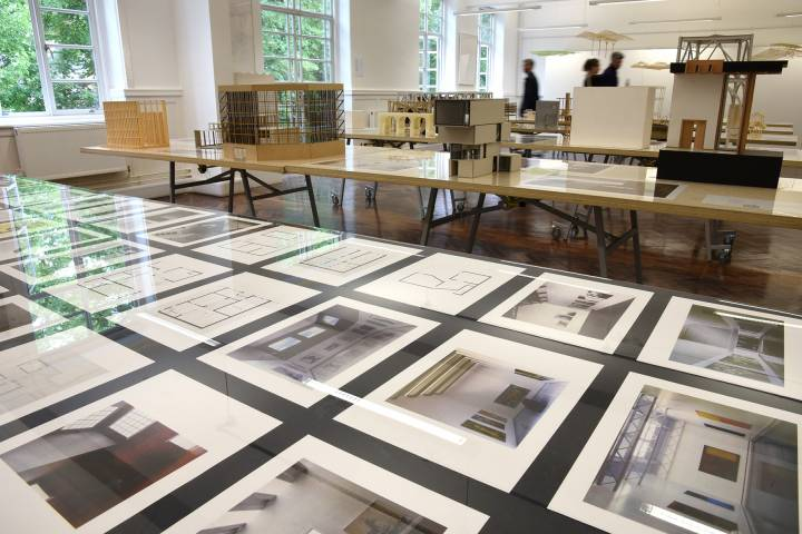 Undergraduate Art, Design and Architecture Open Day