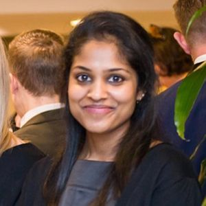 Aranee Manoharan (Non-teaching Staff Member)