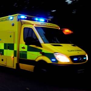 Kingston University expert's research helps shine a light on ambulance services' response to new challenges