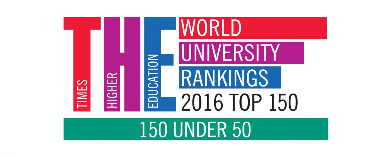 The Times Higher Education named Kingston University in the world\'s top 150 universities founded in the last 50 years
