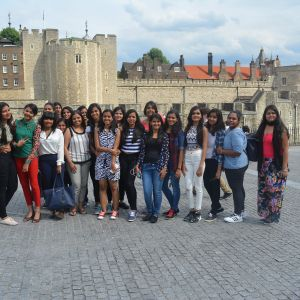 Kingston University Summer School (4-week credit bearing)