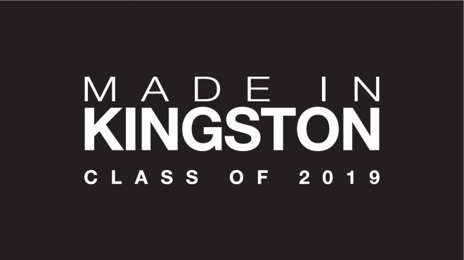 Made in Kingston Graduating Class of 2019