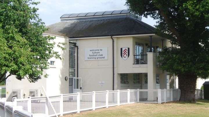 Fulham Football Club and Kingston University Business Breakfast