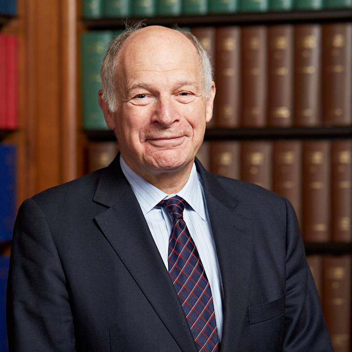 Kingston Law School 50th Anniversary Lecture - Lord Neuberger addresses questions raised by the Kingston Law School community