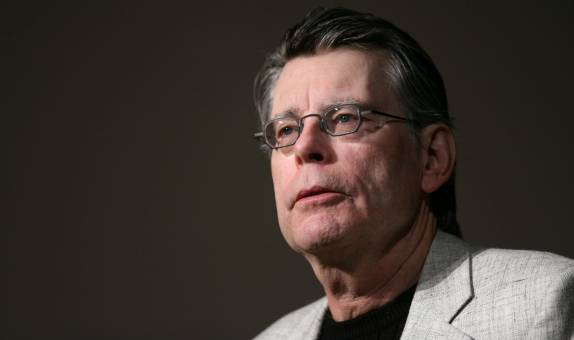 Kingston University symposium shines spotlight on work of king of horror fiction Stephen King