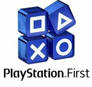 PlayStation First programme