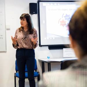 Expertise from Kingston University and St George's, University of London provides rock solid foundation for launch of Gibraltar's first social work degree