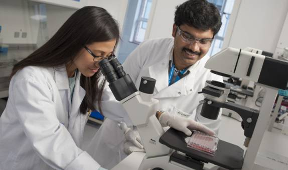Pharmaceutical Science with Regulatory Affairs BSc (Hons)
