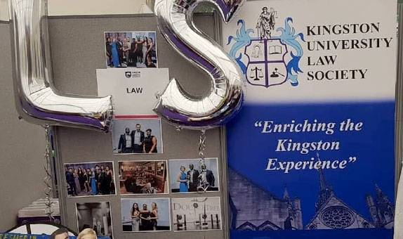 Kingston University Law Society