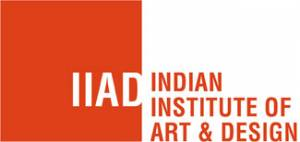 Indian Institute of Art & Design logo