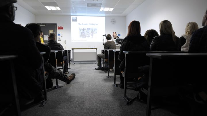 Making magazines for national newspapers - and how to pitch: a Journalism lunchtime lecture