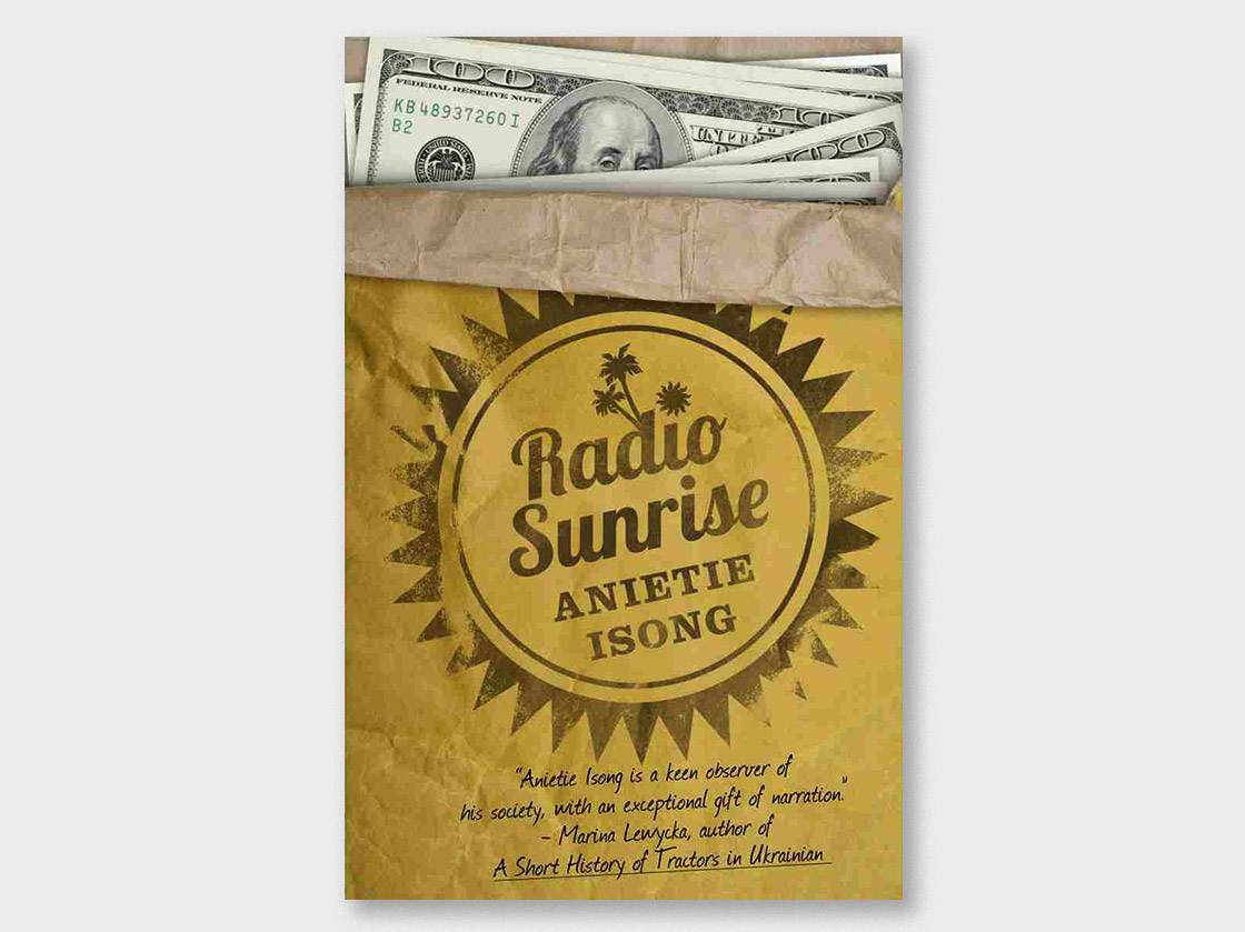 Radio Sunrise by Anietie Isong