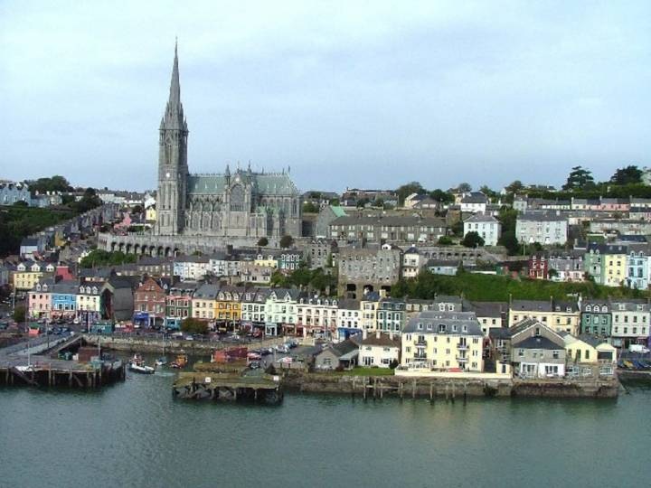 Kingston Is Global: Alumni Reunion in Cork, Ireland