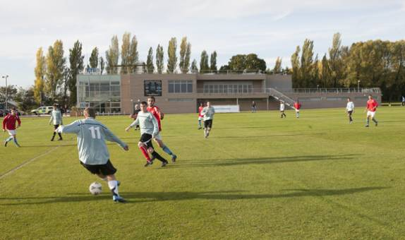 Sport and fitness facilities