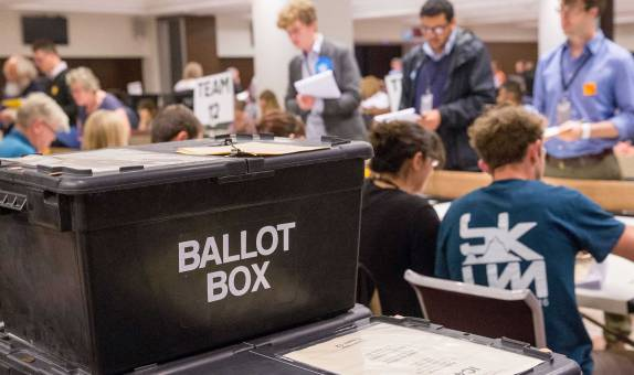 Brexit vote accurately predicted by brain activity, Kingston University research finds