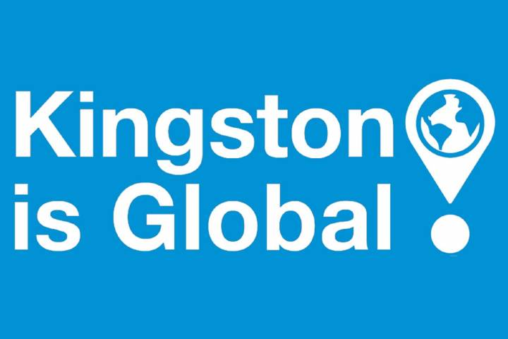 Virtual Kingston is Global 2020