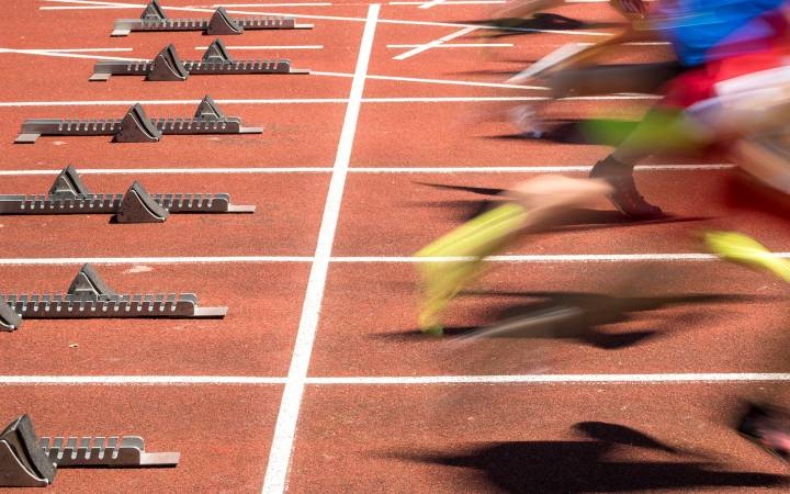 International study involving Kingston University expert sheds light on elite athletes' views on clean sport, cheating and anti-doping efforts
