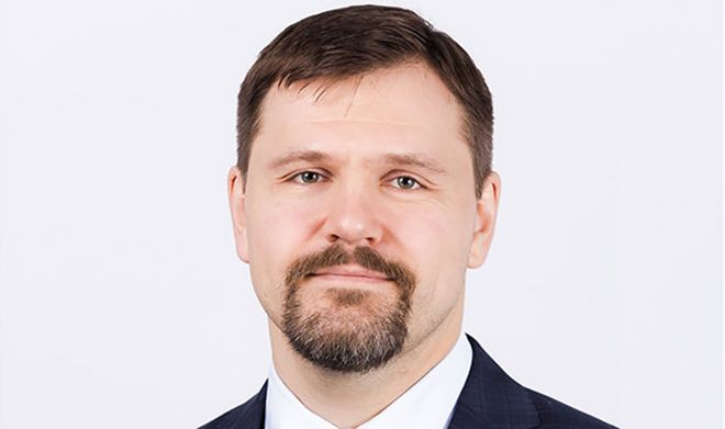 Dmitry Stapran, Director of Strategy and Operations, PwC – Price Waterhouse Cooper
