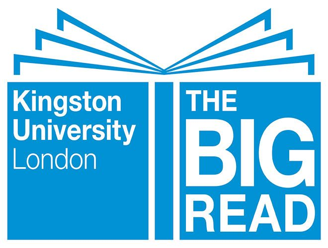 Kingston University\'s Big Read project is now in its third successful year.