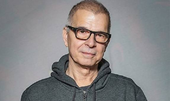Associate Professor Tony Visconti