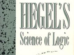 Hegel's Logic