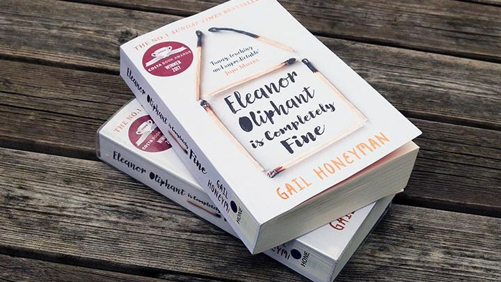 The KU Big Read - An Audience with Gail Honeyman