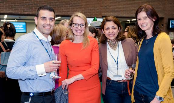 Kingston University Women Enterprise Network (KUWEN) launch