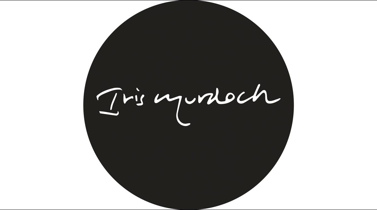 Kingston University graduate wins competition to design Instagram logo for Iris Murdoch Society
