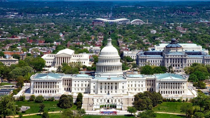 CANCELLED: Alumni Drinks in Washington DC