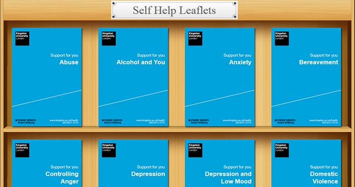 Self-help guides
