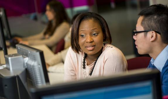 Language courses for Kingston University staff