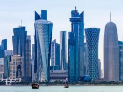 Kingston is Global: Alumni Reunion in Doha, Qatar