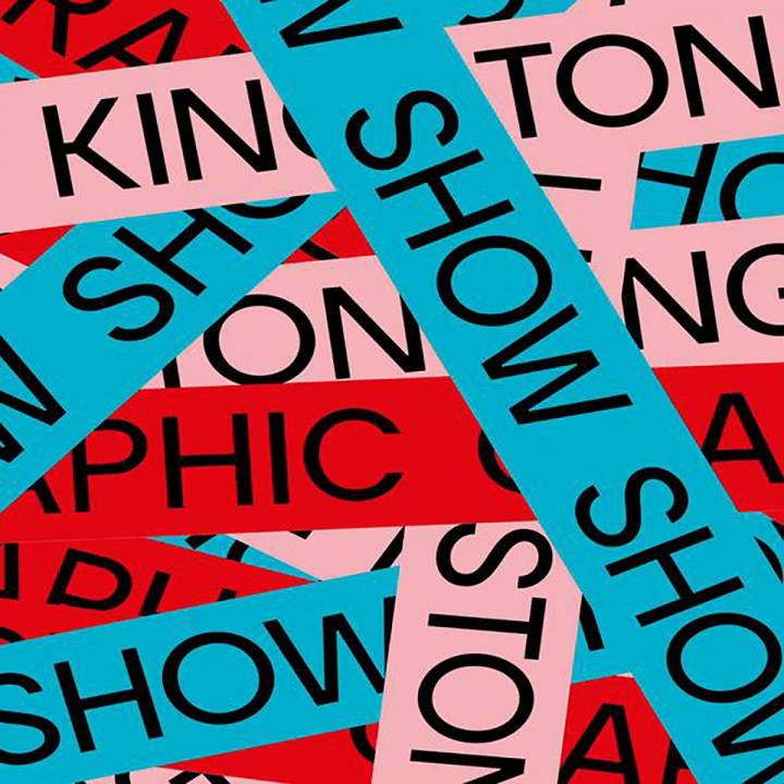Kingston Graphic Show 2017