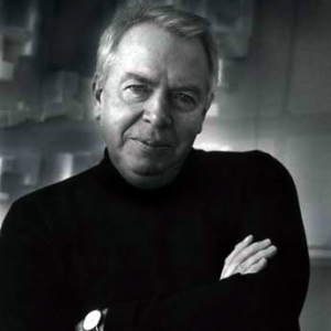 David Chipperfield CBE, RA, RDI, RIBA