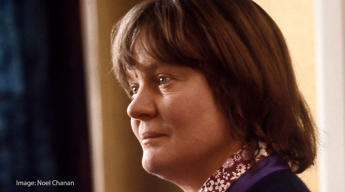 New book edited by Kingston University experts reveals irreverent side of novelist and philosopher Iris Murdoch